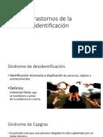 Trastornos de la identificación.pptx