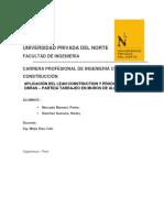 Informe Construc
