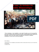 40 ans libération phnom penh