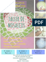 Clases de Mosaico