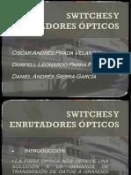 Switches y Enrutadores Ópticos.ppt