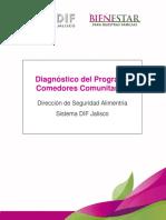 Diagnostico 1540 Dx Comedores Comunitarios 19Febrero2018