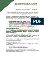 Contrato Abril Trocha Carrozable