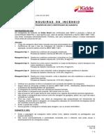 Garantia e Instrucoes Uso Mangueiras Rev05