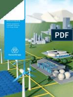 Thyssenkrupp Electrolytic Hydrogen Brochure