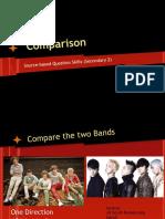Comparison (1)