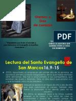 Oración y tema 2 Escuela de catequisis 2017 1.pptx