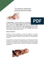 Guia de Cuidados Del Recien Nacido Utp-2013