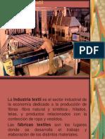 Industria Textil.ppt