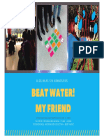 Beat Water, My Friend! - La Cris