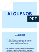 alcenos