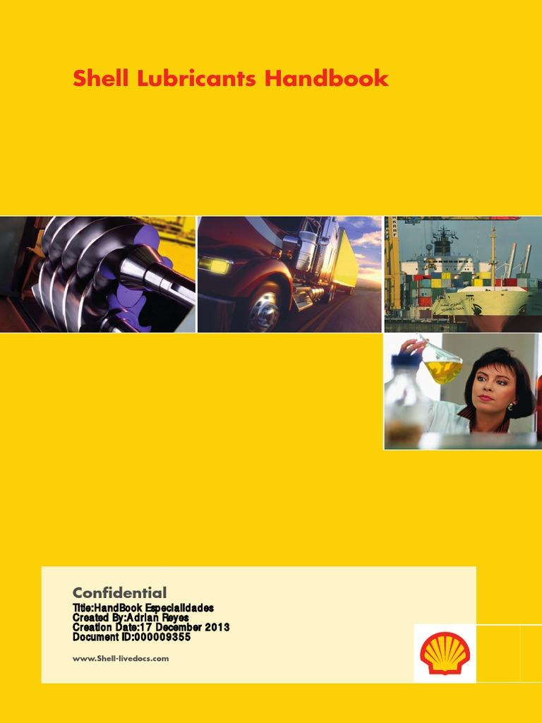 Handbook TDG Grasas pdf | Lubricant | Viscosity