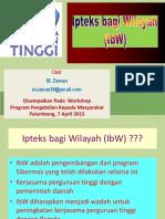 IbW 2015