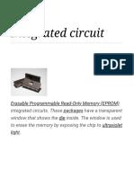 Integrated circuit - Wikipedia.pdf