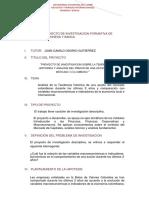 Proyecto Mercado de Capitales 201502