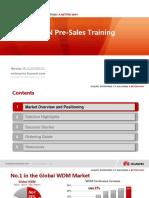 Huawei OTN Pre-Sales Training.pdf