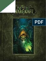 World of Warcraft Crónicas - Vol 2.pdf