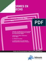 Doctrina Procesal Penal 2013 - Informes en derecho N_ 15 (2014).pdf