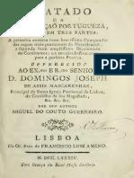 Tratado da Versificação Portuguesa - 1784 - Miguel do Couto Guerreiro.pdf
