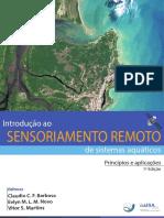 Introdução ao sensoriamento remoto de sistemas aquáticos