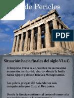 La Era de Pericles (2)