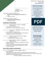valdes ramsey resume