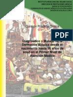 Dermatitis Atopica 2
