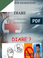 Penyuluhan Diare-1