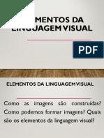 Elementos de Linguagem Visuals