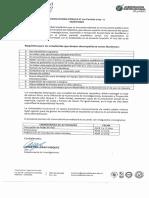 Convocatoria Vicerrectoría de Investigación, Extensión y Proyección Social
