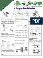 sensor tubular