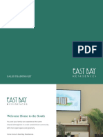 East Bay Residences Sales Kit (Updated 2019)