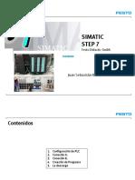Proyecto PLC Estaciones FMS