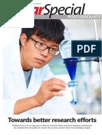 Postgraduate - 16 April 2019