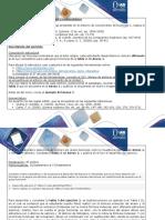 Ejercicio 2- Quimica Orgánica - Hidrocarburos Alifáticos