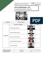 Guía de Taller N° 8 (sistema de combustible terminado)