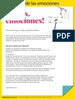Buzón de Las Emociones Babulinka Books La is La de Las Cartas Perdidas (1)