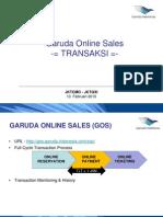 GOS Presentation - Transaksi - 10 Feb 2010