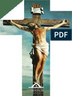 Cruz Oracao de Cura Libertacao Cruz de Cristo