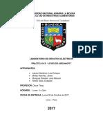 Circuitos Electricos Informe 3