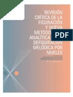 Revisión Crítica de la Figuración G. Yepes (1)