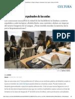 Bachillerato_ Cortázar y Borges, Expulsados de Las Aulas _ Cultura _ EL PAÍS
