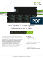 FlexiCOMPACT Power System 3