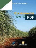 Livro Caminhos da Cana - Marcos Fava Neves - primeira edicao.pdf