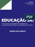 reforma da educação sobre debate.pdf