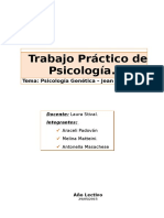 Psicologia y Educacion - Libro