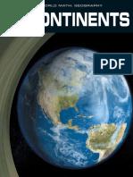 (21st Century Skills Library_ Real World Math) Ann Heinrichs-Continents-Cherry Lake Publishing (2009).pdf