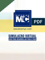 Guia Simulacro Virtual Mic