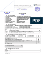 F_84[6] Fisa Disciplinei Licenta Metodica Predarii Fotbalului in Scoala Efs