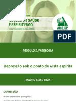 Material - AMESP - CNSE - Aula 8 - Dr. Mauro Lima